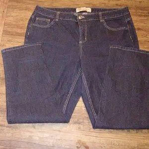 J M S stretch demnim jeans